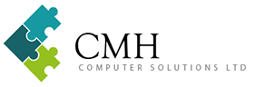CMH Computer Solutions Ltd Logo